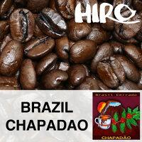 【ストレートコーヒー】ブラジル・スペシャルティ・シャパドン・ボタニカ農園(100g)