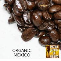 【オーガニックコーヒー】オーガニック・メキシコ(100g)