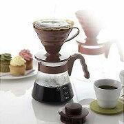 コーヒー HIROCOFFEE サーバー