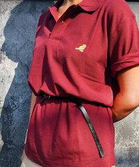 【KANGOLカンゴール】POLOポロシャツ半袖ポロメンズレディースユニセックスおしゃれブランドスポーツゴルフ大きいサイズプレゼントビジネスクールビズcoolbiz人気プレゼント贈り物高校生男性女性彼女彼氏ワンポイント