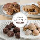 米粉 グルテンフリー クッキー [オールスイーツセット] 【...