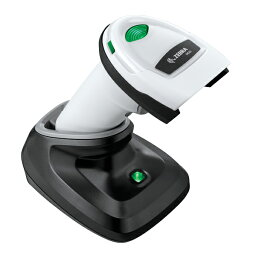【5年保証】 ワイヤレス 二次元コードリーダー DS2278-USBR USB接続 取扱説明CD付 ZEBRA