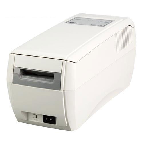 リライトカードリーダー ライター TCP400ZUN-JP USB/RS232C接続 1年保証 PVC(厚手)カード用 スター精密画像