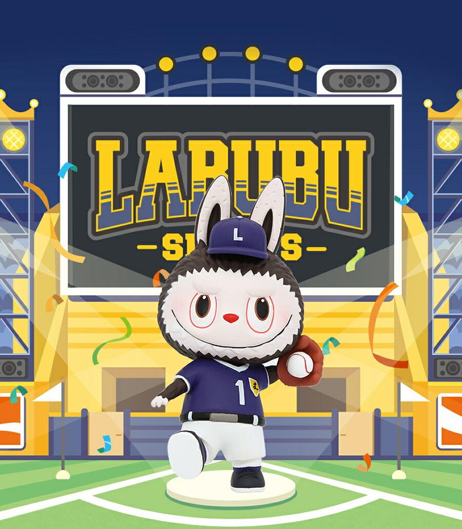 コレクション, フィギュア POPMART LABUBU BOX