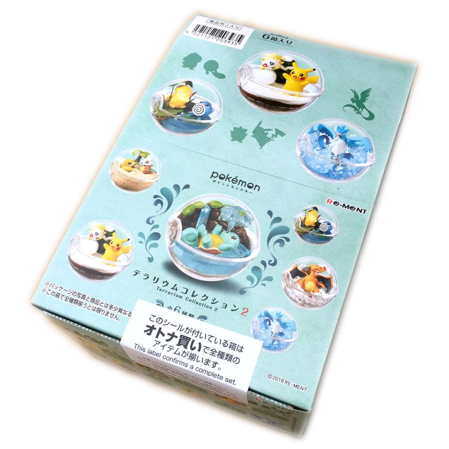 コレクション, 食玩・おまけ  2 BOX 6