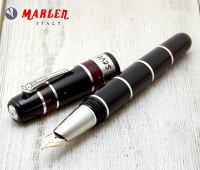 【MA26】【MARLEN/マーレン】Seventies14金万年筆ブラック特別モデルクラシック・レトロ【即納/宅配便対応】
