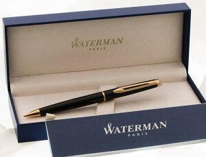 C【即納】【WATERMAN/ウォーターマン】【metropolitan/メトロポリタン】ブラックGTペンシル/0.5mmツイスト式耐久性に富んだ設計のスリムボディ【宅配便対応】【Wancher】