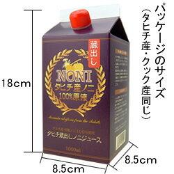 ボトルの大きさ