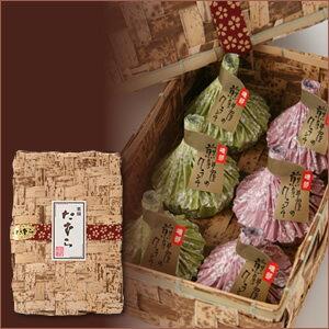 チョコクランチ竹