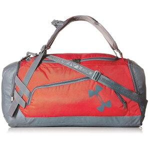アンダーアーマー バッグ バックパック ダッフルバッグ Under Armour UA Contain Duo Backpack Duffel Red  (600) Graphit... アンダーアーマー レディース メンズ ... 13cb372c3b25c