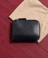 FUJITAKA ACCESSORIES デュプイボックスカーフ コンパクト財布 カード段4 (ボック...