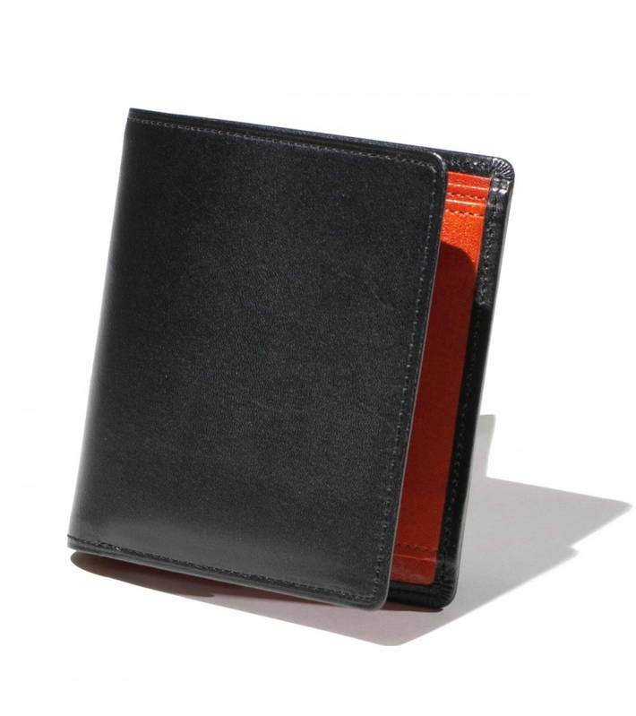 ff2aa25c9010 IS/IT イズイット/フォレスト財布 二つ折り財布 カード段4 【送料無料】【公式】希少な国産キップ牛側使用の手に馴染むソフトな小物