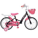 子供用自転車 安い 女の子用 16インチ MD-12 マイパ...