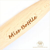 [REDECKER/レデッカー]Miss.Bottleミルクボトルブラシ
