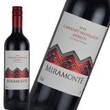 赤ワイン ミラモンテ ミディアムボディ チリワイン カベルネ・ソーヴィニヨン 父の日