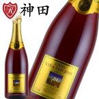 スパークリングワイン ビニャ・サン・ホセ・ロゼ スペイン ガルナッチャ モナストレル 輸入者:東京実業貿易
