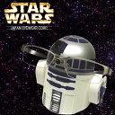 【あす楽】 STAR WARS スター・ウォーズ グッズ 【メガネスタンド R2-D2】 眼鏡スタンド フィギュア クーポン対象