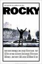 ロッキー/ROCKY-ポスター