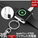 Apple Watch 4 3 2 1 対応キーホルダー ワ
