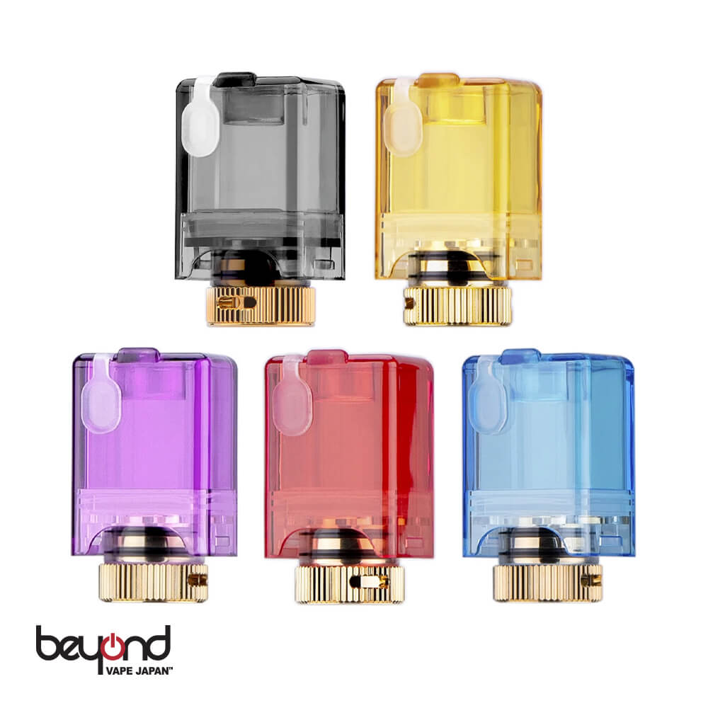 dotAIO Replacement Color Tank