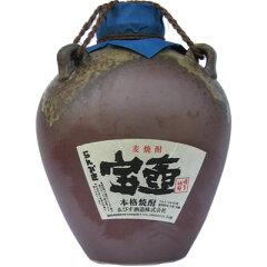 ゑびす酒造本格麦焼酎 らんびき 宝壷(40度/5000ml:)