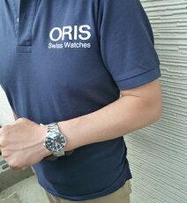★オリス(ORIS)腕時計★正規3年保証★アクイスダイバーズ40ミリ経★733.7676.4154M【全国送料・代引き手数料無料】【楽ギフ_包装】【楽ギフ_メッセ】【あす楽対応】【マラソン1207P05】【マラソン201207_ファッション】