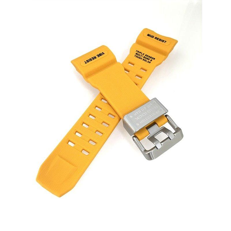 腕時計用アクセサリー, 腕時計用ベルト・バンド CASIO GWG-1000 ()