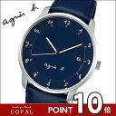 アニエスベー 腕時計 FBRK999 ペアウォッチ agnes b. ...