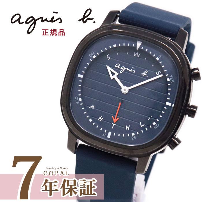 腕時計, 男女兼用腕時計  fcrb403 agnes b. Bluetooth