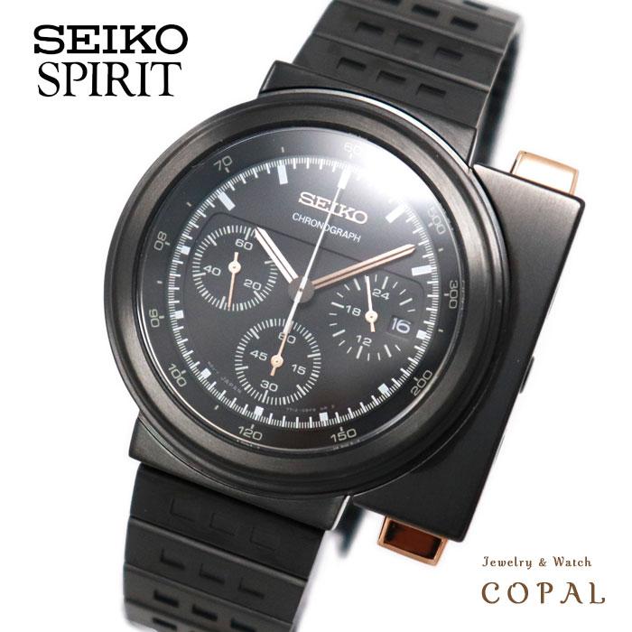 腕時計, メンズ腕時計  SPIRIT SMART GIUGIARO DESIGN SCED043