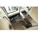 ノーリツ SRA-AU1216ANシステムバス[ユバティオ][リズ][1216PLUS][0.75坪用][おそうじ浴槽] S...