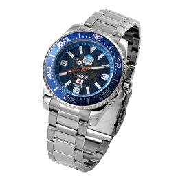 ブルーインパルス ソーラー腕時計 - 熟年時代 ペガサスショップ