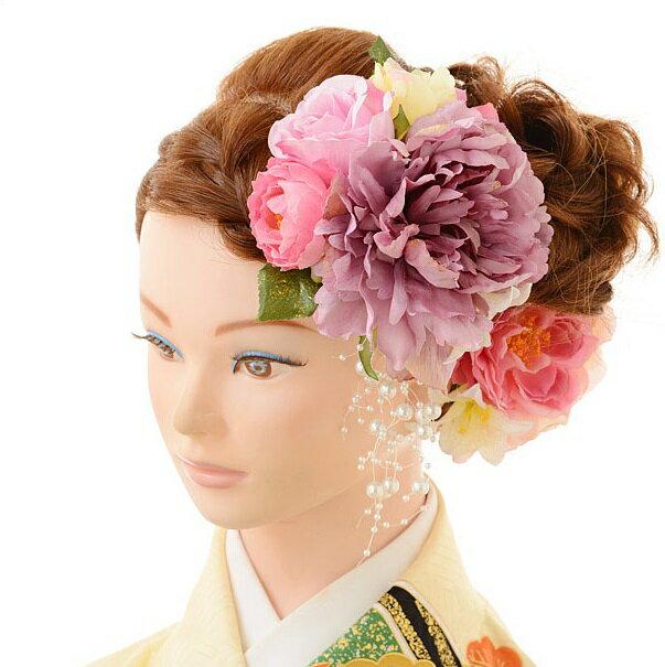 【レンタル】レンタル 髪飾り 1BI0007fy16REN07(10P03Dec16)