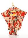 七五三 着物 7歳 フルセット レンタル 女の子 ブランド