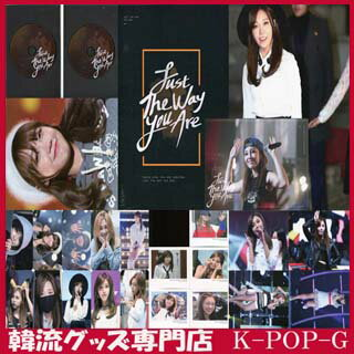 Apink 写真集 グッズ ウンジ 韓国ファンサイト制作 JUST THE WAY YOU ARE 2016年