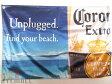 【ゆうメール送料無料】Corona Extra コロナ エキストラ 高品質 光沢 フラッグ タペストリー 店舗 インテリア アメリカ雑貨 旗 店 旗 バナ-