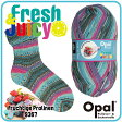 Opal 靴下用毛糸 Fresh & Juicy 9367