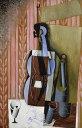 【送料無料】絵画 油彩画 油絵 複製画/フアン・グリス ヴァイオリン M8サイズ M8号 455x273mm すぐに飾れる豪華額縁付きキャンバス