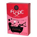 【ご愛顧感謝デー】バスローション FLODE (フローデ) サンダルウッド 化粧品認可を取得している入浴剤 浴槽のお湯がとろとろに /// コスメ ローション 入浴剤 とろとろ お風呂 風呂 お風呂グッズ ラブグッズ