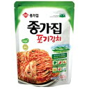 ◆冷蔵◆宗家 白菜キムチ500g■韓国食品■【乳酸菌豊富!韓...