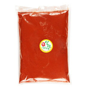 "1 kg of ""sincerity"" drying in the sun red pepper ""seasoning use"" ■ Korea food ■ Korean food / Korea food / seasoning / red pepper / spice / capsaicin / sharp taste"