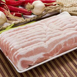 豚バラ肉「サムギョプサル」