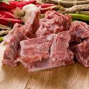 ▼冷凍▲豚背骨「ジャガイモ鍋用」1kg■韓国食品■韓国料理/韓国食材/お肉/豚肉/カムジャタン…