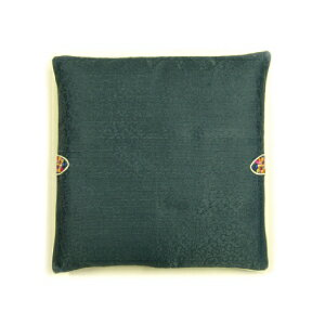 """Cushion cover only """"green"""" 48 x 48 5 ■ Korea gadgets ■ green Cushion cover only."""