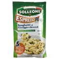 エスプレッソパスタスパゲッティ・チーズ&ブロッコリー[90g]/ソル・レオーネ