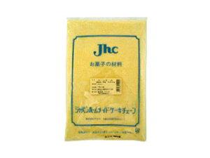 【メール便対応可】JHC コーンミール 500g  10P30Nov13