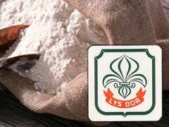 フランスパン専用粉 リスドォル 2.5kg