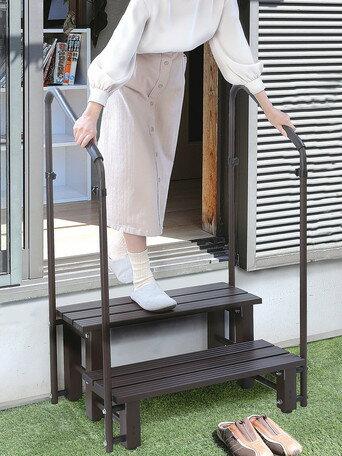 移動・歩行支援用品, 踏み台 255 2 79cm 100kg 5.8kg
