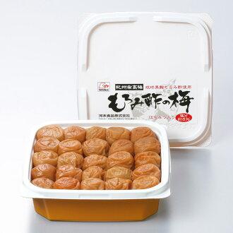 酸梅梅子醋 600 g (塑膠容器) m.公主 (正樹),訂單! 用蜂蜜醋在沖繩和螺仔細鹹菜。 醃漬 / 紀州制,南興李子和好勝 / 尊重老年人一天和一年 /