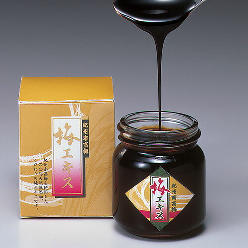 Plum extract 55 g bottled, Kishu, nanko plums used and of the year